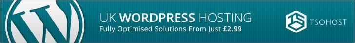 Tsohost WordPress