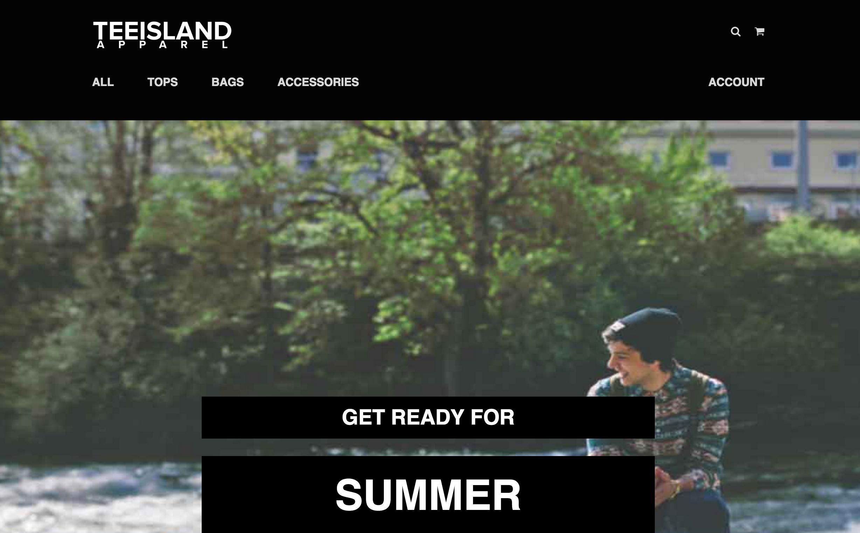 teeisland-redesign