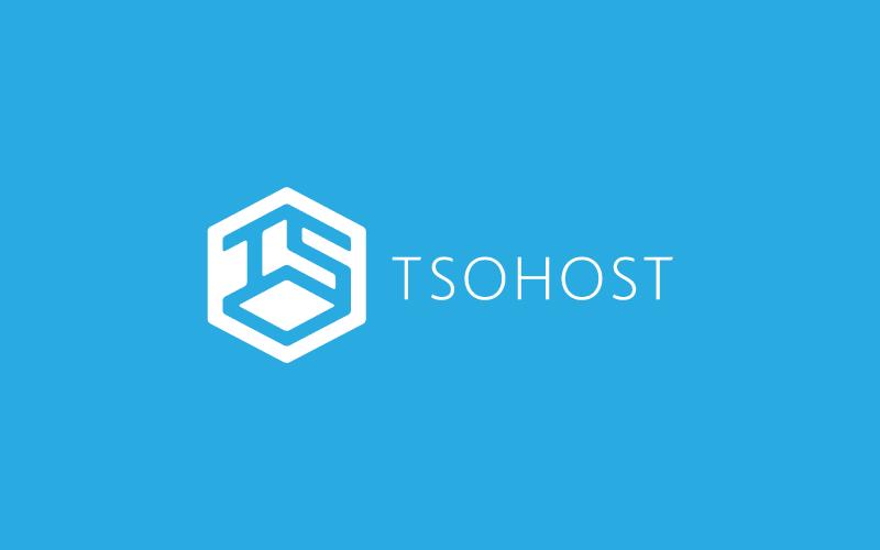 tsohost-blue